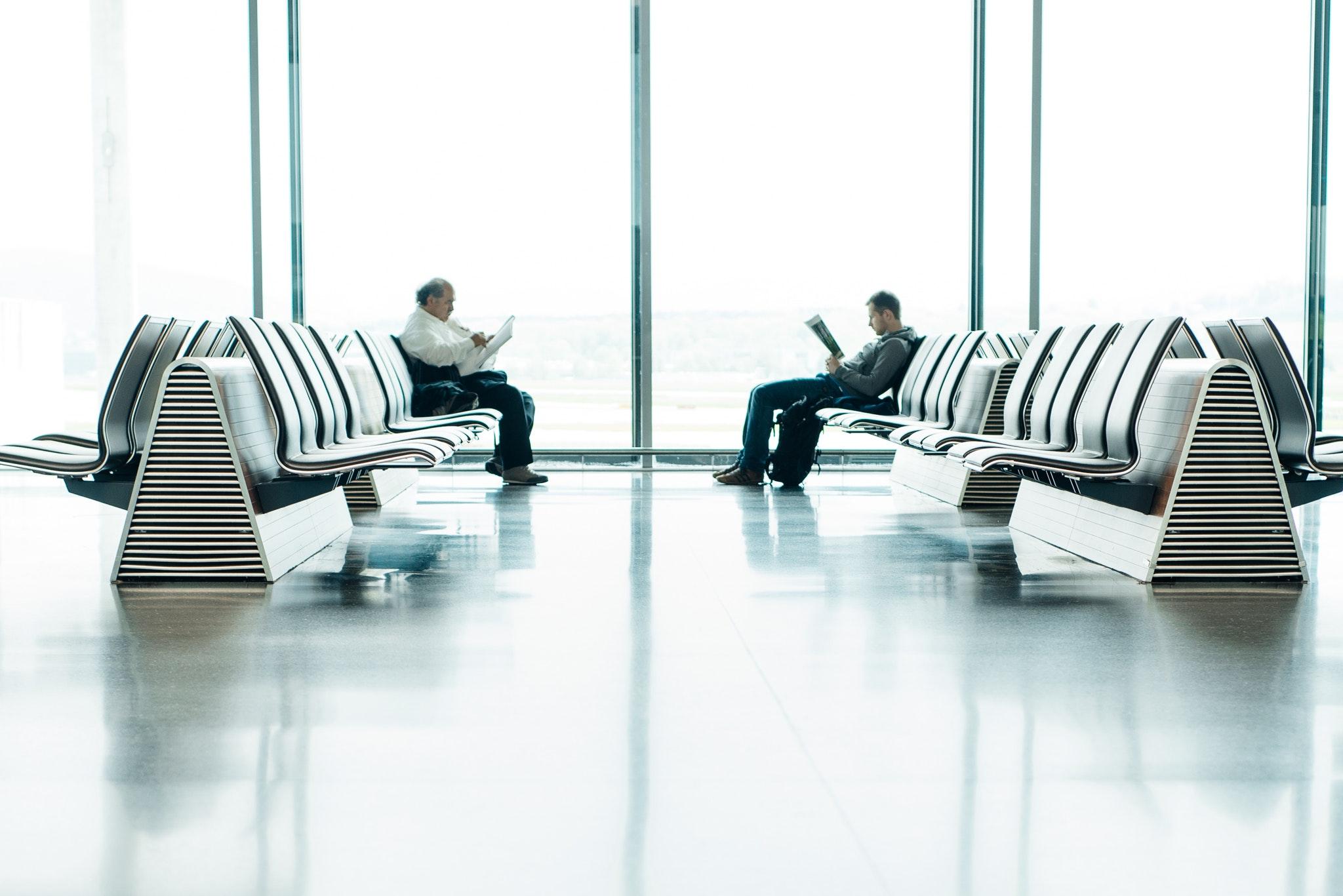 Afbudsrejser fra Aarhus Lufthavn