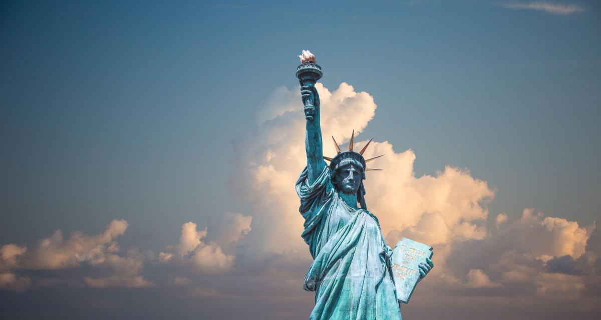 afbudsrejser til new york