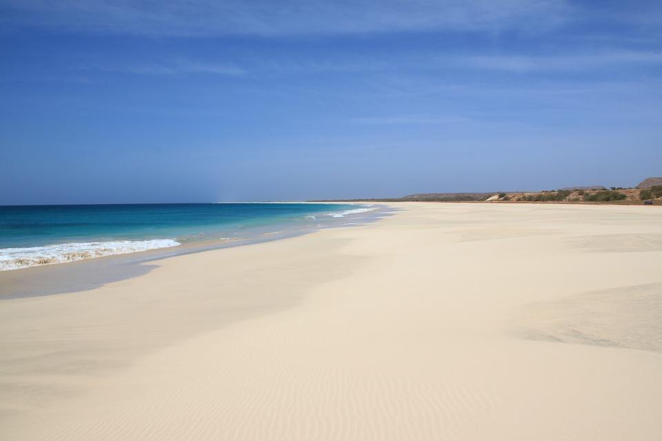 Rejser til Kap Verde