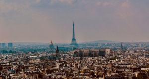 Rejser til Paris