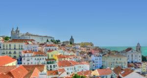 Rejser til Portugal