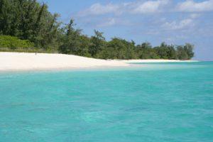 Rejser til Østtimor