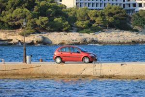 Rejser til Agia Marina