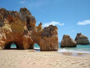 Rejser til Algarve