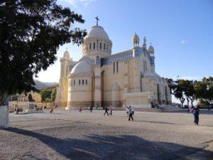 Rejser til Algier
