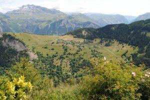 Rejser til Alpe D'Huez