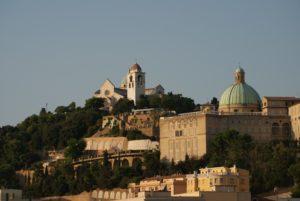 Rejser til Ancona