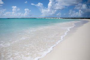 Rejser til Anguilla