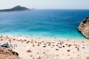 Rejser til Antalya