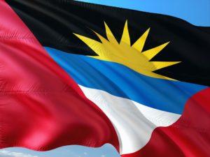 Rejser til Antigua og Barbuda