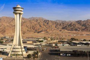Rejser til Aqaba