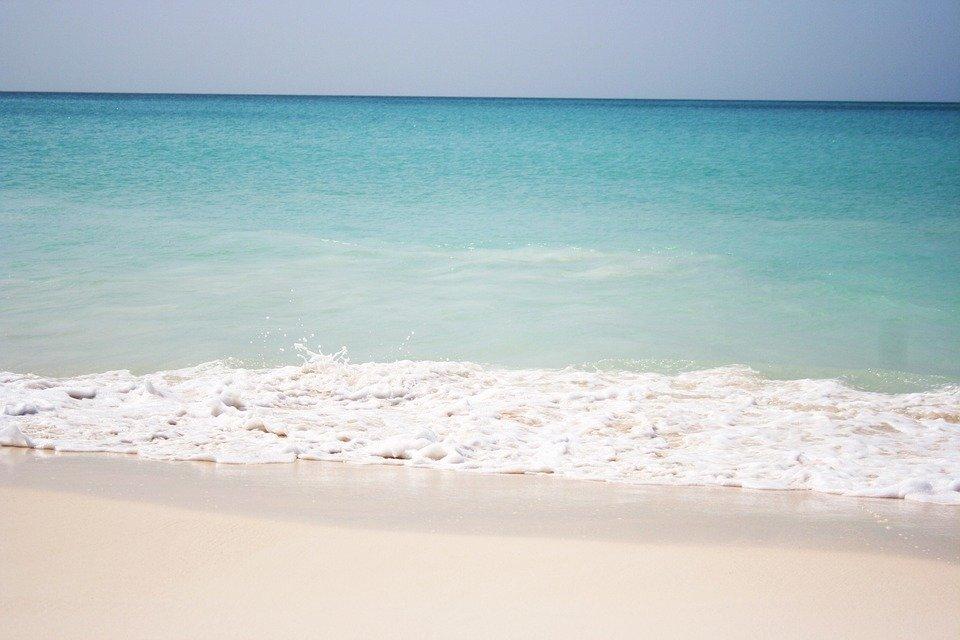 Rejser til Aruba