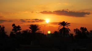 Rejser til Bagdad
