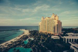 Rejser til Bahamas