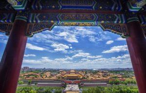 Rejser til Beijing