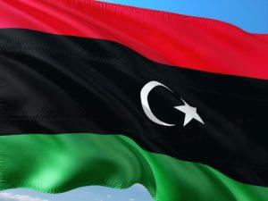 Rejser til Benghazi