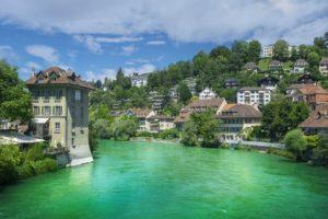 Rejser til Bern