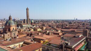 Rejser til Bologna