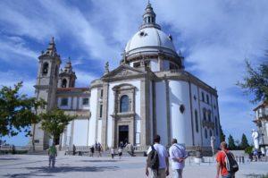 Rejser til Braga