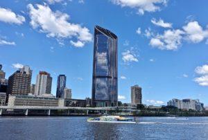 Rejser til Brisbane