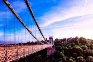 Rejser til Bristol