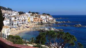 Rejser til Calella