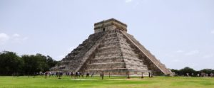 Rejser til Cancun