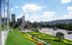 Rejser til Caracas