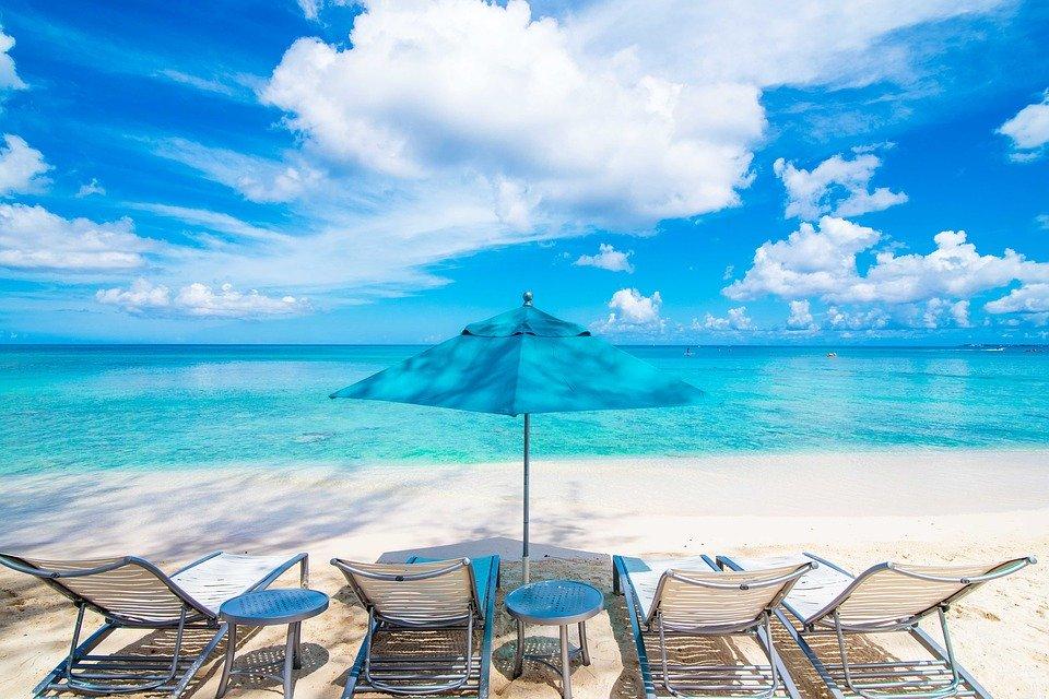 Rejser til Caymanøerne