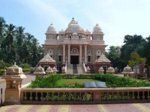 Rejser til Chennai (Madras)