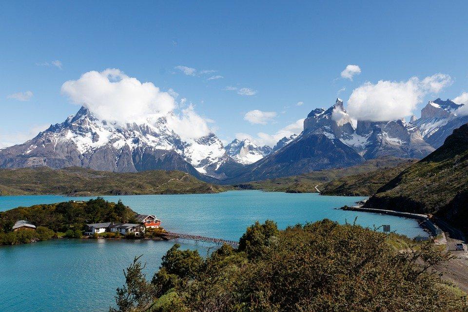 Rejser til Chile
