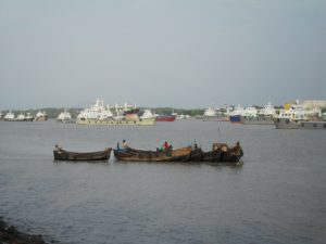 Rejser til Chittagong