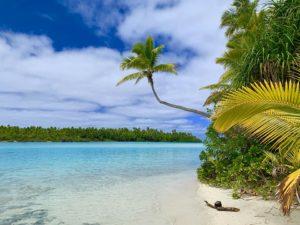 Rejser til Cook-øerne