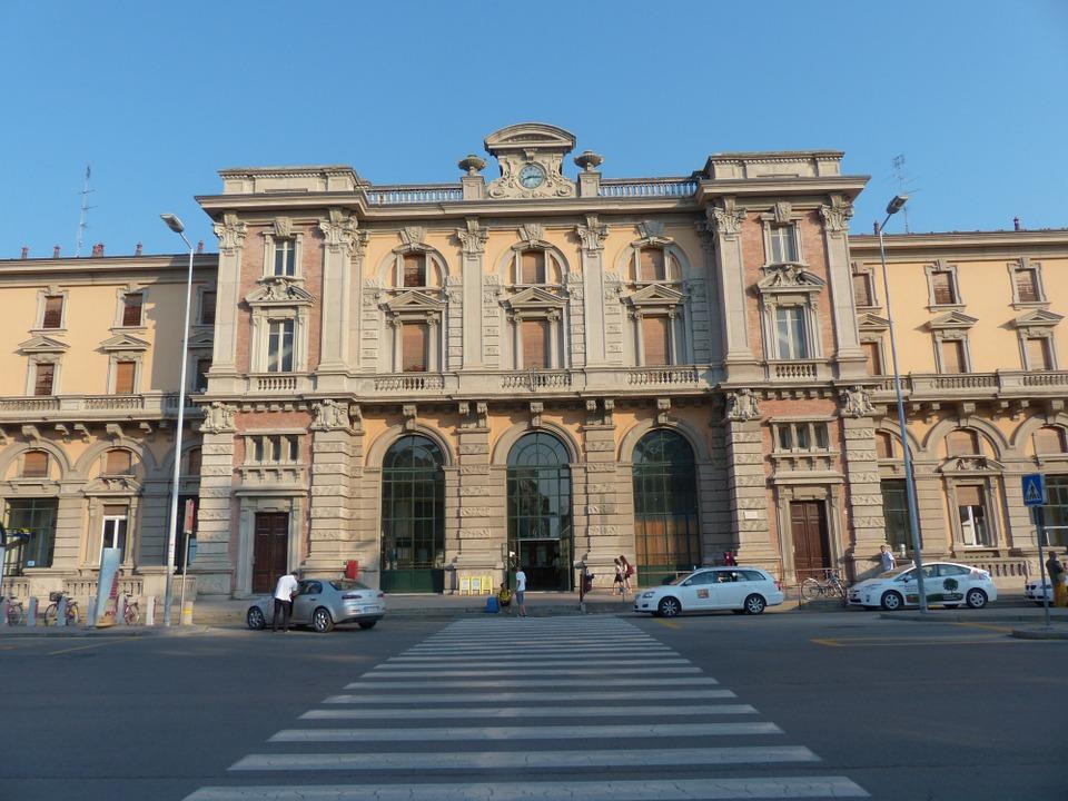 Rejser til Cuneo