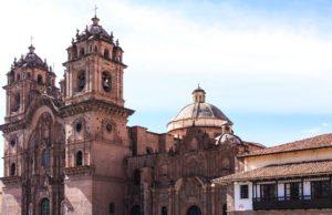 Rejser til Cusco