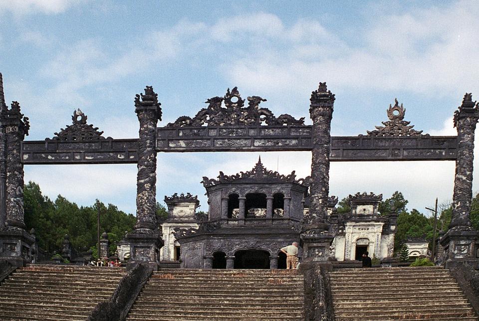 Rejser til Da Nang