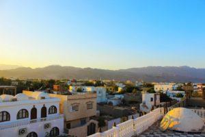 Rejser til Dahab