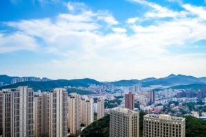 Rejser til Dalian