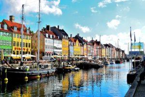 Rejser til København