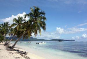 Rejser til Den Dominikanske Republik