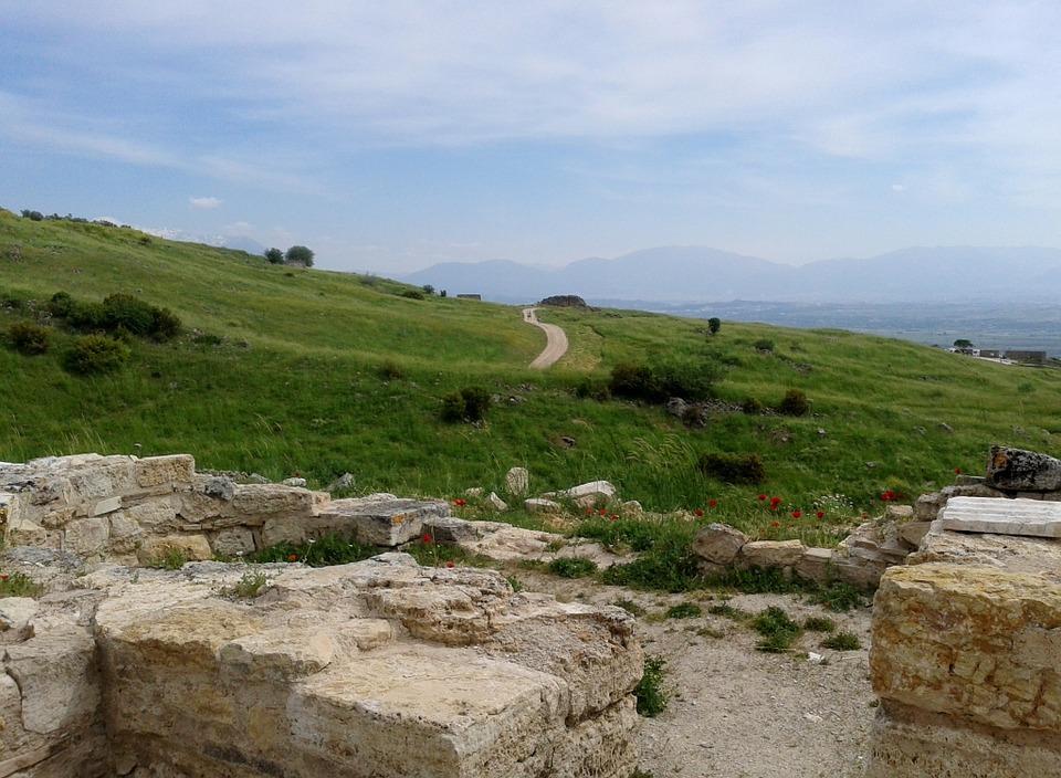 Rejser til Denizli