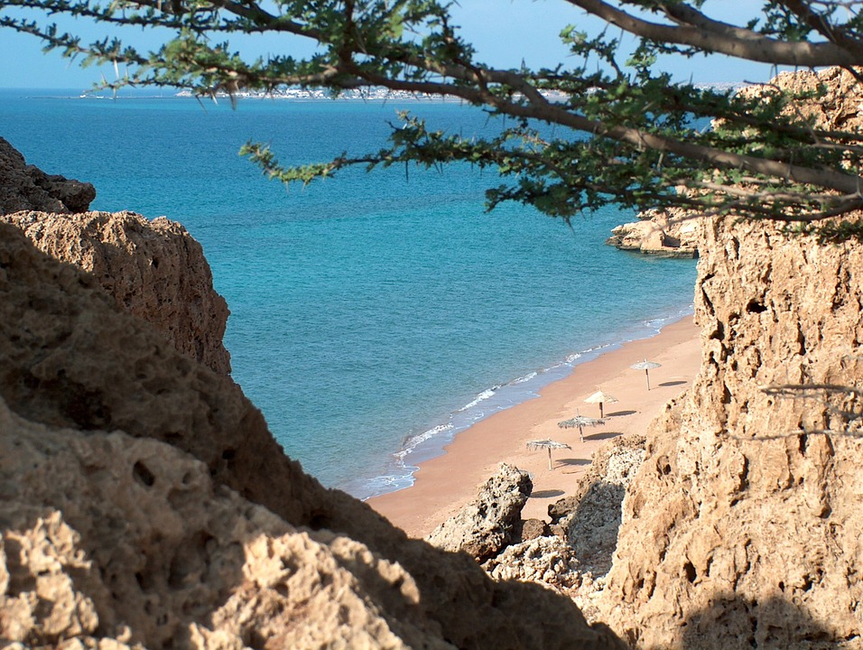 Rejser til Djibouti