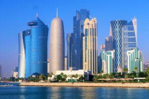 Rejser til Doha