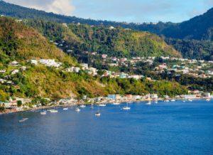 Rejser til Dominica