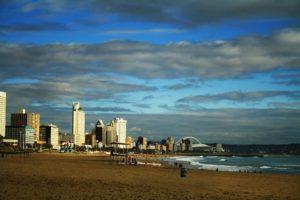 Rejser til Durban