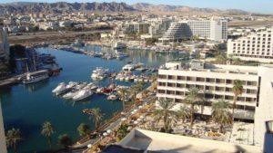 Rejser til Eilat
