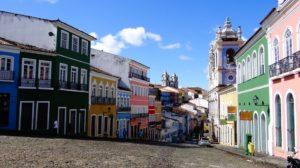 Rejser til El Salvador