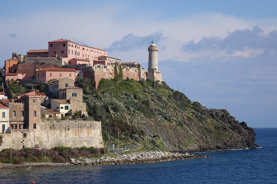 Rejser til Elba