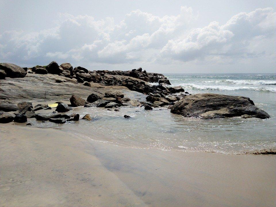 Rejser til Elfenbenskysten