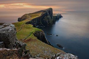 Rejser til Skotland